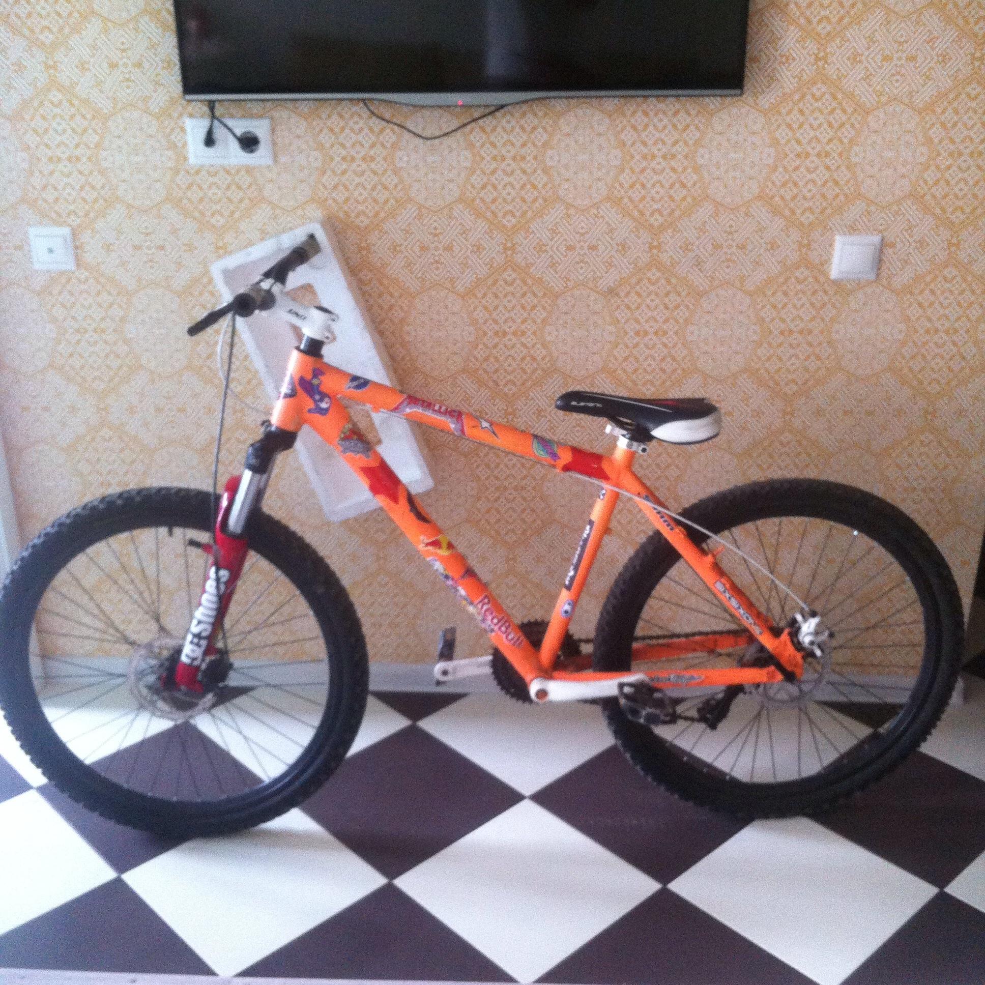 Покупка велосипеда без скоростей, но с дисковыми тормозами