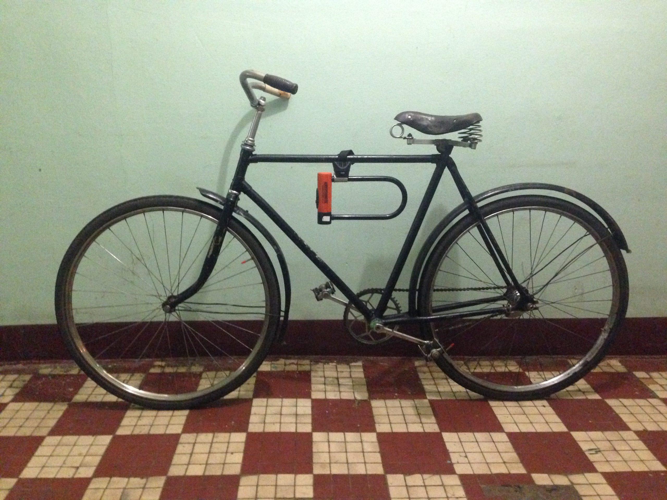 Дорожный велосипед ПВЗ 10 В