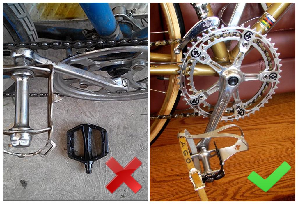 6 способов отличить дешевый винтажный велосипед от дорогого