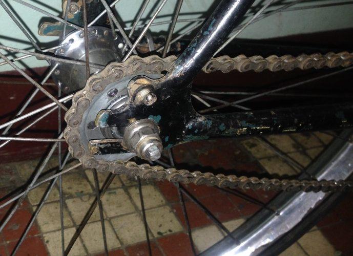 Как определить износ цепи велосипеда и что потом с этим делать?