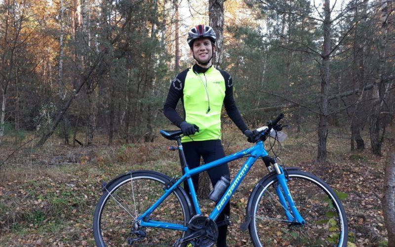 Как я 200 километров на велосипеде проехал и не умер