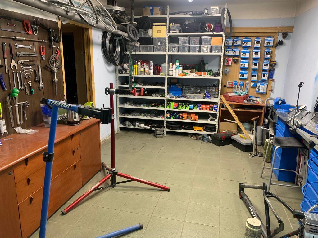 Курсы веломехаников или обучение ремонту велосипедов